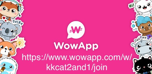 https://www.wowapp.com/w/kkcat2and1/join